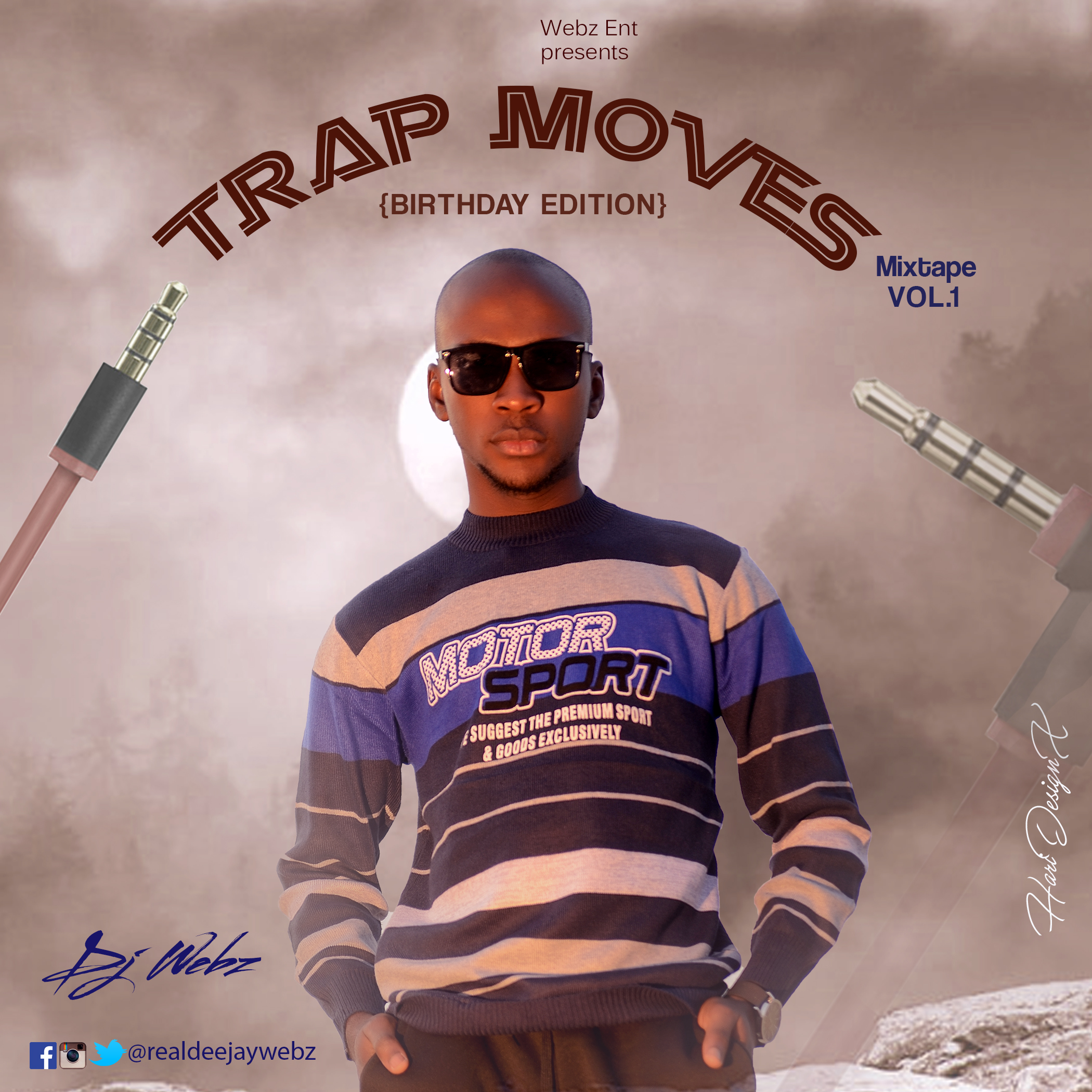 f439383d01b33 MIXTAPE  DJ webz- Trap moves vol. 1  realdeejaywebz - Freesami Media ...